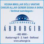arborgir325