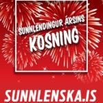 sunnlendingur_arsins_kosning