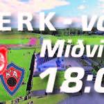 20190605 S-ÞórKA PD kvk – Netborði