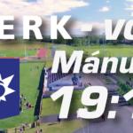 20190715 S-Stjarnan PMD kvk – Netborði