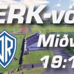 20190731 S-ÍR 2D kk – Netborði