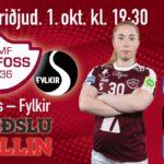 20191001 S-Fylkir G66 kvk