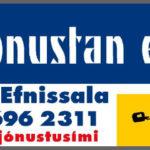 lagnathjonustan-logo