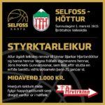 Selfoss-Höttur
