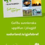 Gjafabref