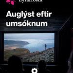Eyrarrósin 2020